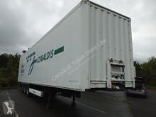 Krone Semitrailer Dryfreight Standard semi-trailer used box