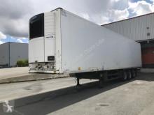 Náves Schmitz Cargobull Semitrailer Reefer Standard izotermický ojazdený