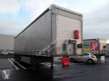Náves plachtový náves Schmitz Cargobull Semitrailer Curtainsider Standard