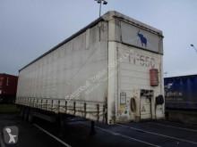 Náves plachtový náves Schmitz Cargobull Semitrailer Curtainsider Mega