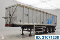 Tipper semi-trailer cub*