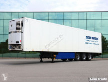 Náves Schmitz Cargobull SKO 24 chladiarenské vozidlo ojazdený