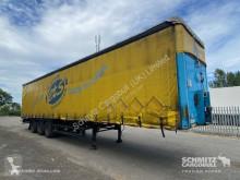 Náves plachtový náves Schmitz Cargobull Curtainsider Euroliner