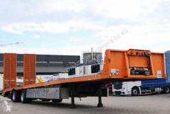 Auflieger Autotransporter ZK-SA2-PTXX-AFR