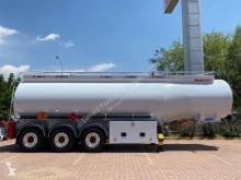 Yarı römork tank kimyasal maddeler Nursan DISTRIBUTION LIQUIDES ADR