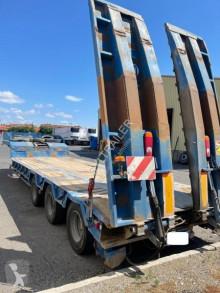 ACTM heavy equipment transport semi-trailer S43315CHC