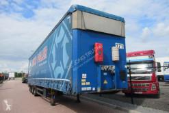 Náves plachtový náves Schmitz Cargobull Tautliner / Mega / Hefdak / Liftable Roof / Hubdach
