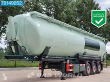 Semirremolque Spitzer SK2760CAL 60.000 Ltr / 1 / Kipp Silo cisterna usado