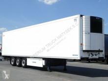 Krone FRIGO/DOPPELSTOCK/CARRIER VECTOR 1550/PALLET BOX semi-trailer used refrigerated