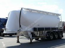 Semirimorchio cisterna Spitzer CEMENT TRAILER / CISTERN / 37000 L / 4500 KG!!