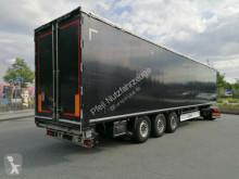 Semirremolque fondo móvil Fliegl SDS 390 Walkingfloor 92 m²- Cargofloor- TOP