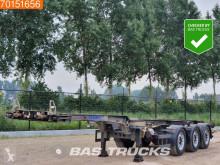 Schmitz Cargobull konténerszállító félpótkocsi SCF 24 G Slider NL-Trailer Liftachse 45ft.