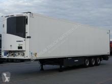 Schmitz Cargobull refrigerated semi-trailer REFRIDGERATOR / TK SLX 300/ PALLET BOX/LIFT AXLE