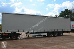 Semitrailer flexibla skjutbara sidoväggar Krone SD Edscha (8304)