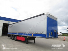 Félpótkocsi Schmitz Cargobull Curtainsider Coil használt függönyponyvaroló