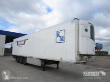 Schmitz Cargobull izoterm félpótkocsi Tiefkühler Fleischhang