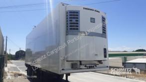 Félpótkocsi Schmitz Cargobull Caixa congelador Multitemp használt izoterm
