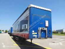 Návěs posuvné závěsy Schmitz Cargobull Semitrailer Curtainsider Standard Hayon