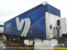 Semirimorchio Schmitz Cargobull Semitrailer Curtainsider Standard Hayon Teloni scorrevoli (centinato) usato