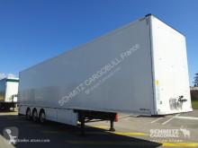 Félpótkocsi Schmitz Cargobull Semitrailer Reefer Standard használt hűtőkocsi