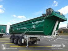 TecnoKar Trailers tipper semi-trailer Semitrailer Tipper Steel-square sided body 24m³