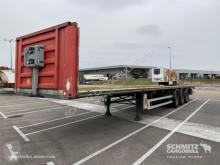 Semi remorque plateau Fruehauf Semitrailer Platform Standard