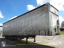Semirremolque lonas deslizantes (PLFD) Schmitz Cargobull Semitrailer Curtainsider Mega
