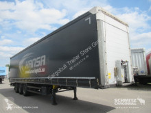 Semirremolque lonas deslizantes (PLFD) Schmitz Cargobull Curtainsider Joloda