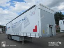 Trailer Schuifzeilen Schmitz Cargobull Curtainsider Standard Getränke