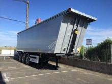 Trailer Fliegl benne Fliegl aluminium 57m3 neuve DISPO nieuw kipper