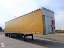 Semirremolque lona corredera (tautliner) Schmitz Cargobull Centinato alla francese