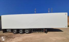 SOR refrigerated semi-trailer SEMIRREMOLQUE FRIGORIFICO