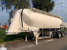 Naczepa Spitzer Silo 37000 Liter, Silo / Bulk cysterna używana