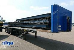 Semi remorque plateau ridelles Schmitz Cargobull SDP 27, Plattform, 15x am Lager, Luftfederung,