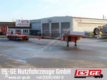 Faymonville flatbed semi-trailer 4-Achs-Satteltieflader - 2-fach tele