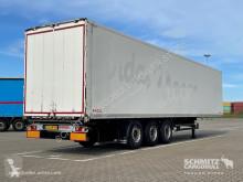 Semitrailer Kögel Trockenfrachtkoffer Standard transportbil begagnad