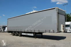 Schwarzmüller SDS 01 (MULDA), LOWDECK, AXLES SAF,TOP CONDITION semi-trailer used tautliner