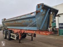 General Trailers tipper semi-trailer DF33C11NLA Tipper 20m3