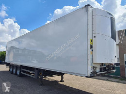 Naczepa Schmitz Cargobull SK024L134FP Fridge Trailer / Thermo King SLX 300e chłodnia używana