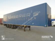Semirimorchio furgone Schmitz Cargobull Dryfreight Standard