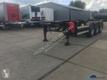 Naczepa Van Hool Tankcontainer 20/30 ft ADR APK TuV nieuw do transportu kontenerów używana