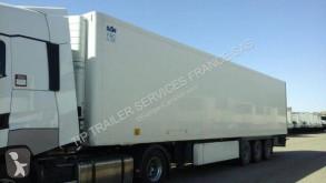 Semitrailer SOR FRIGO MONO TEMPERATURE kylskåp mono-temperatur begagnad