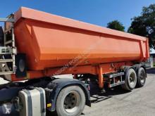 Semi reboque Schmitz Cargobull S233BT01EKBK basculante benne TP usado