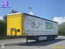 Semitrailer skjutbara ridåer (flexibla skjutbara sidoväggar) Schmitz Cargobull COIL / KUIL Curtainsides