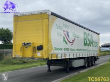 Semirremolque tautliner (lonas correderas) Schmitz Cargobull COIL / KUIL Curtainsides