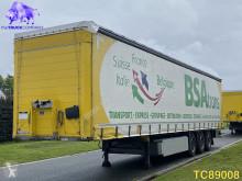 Yarı römork sürgülü tenteler (plsc) Schmitz Cargobull COIL / KUIL Curtainsides