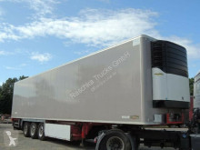 Semitrailer Chereau Carrier maxima 1300 * kylskåp begagnad