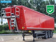 Schmitz Cargobull tipper semi-trailer SGF*S3 54m3 Kipper Easy2Weigh-System Liftachse