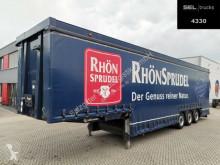 Schröder beverage delivery semi-trailer