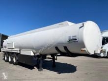 Semirremolque Caldal BCG 37 RD N cisterna usado